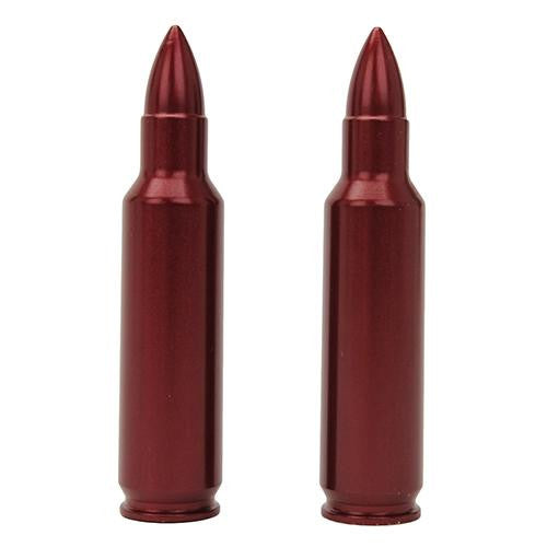 Rifle Metal Snap Caps - .17 Remington Fireball, Per 2
