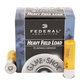 20 Gauge - Game-Shok Heavy Field, 2 3-4