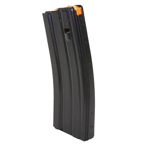 .223 SS Matte Black, 30 Round (Per 1) - Orange Follower