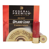 12 Gauge - Premium Wing Shok High Velocity, 2 3-4