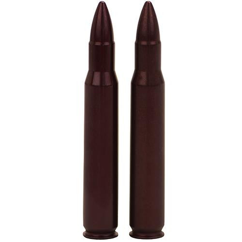 Rifle Metal Snap Caps - .30-06 Springfield, Per 2