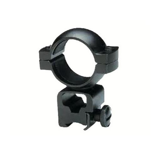 .22 Peep Black Matte Aluminum for Airgun - luveres