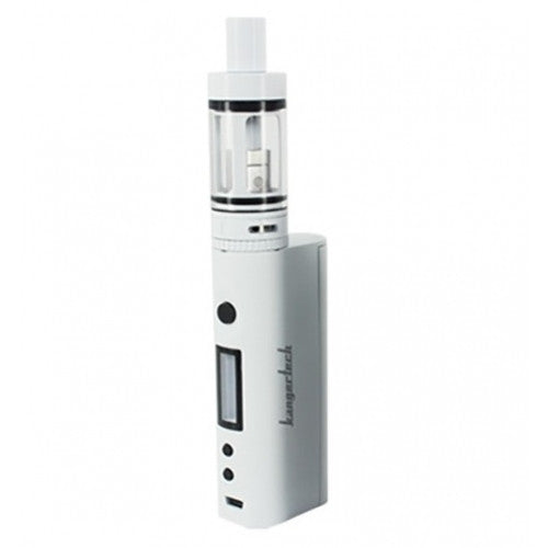 Kanger Subox Mini Starter Kit White