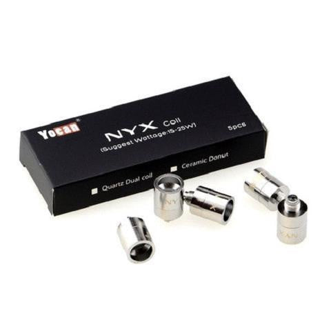 YOCAN NYX WAX ATOMIZER REPLACEMENT COIL