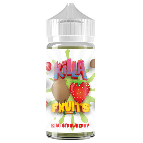 Killa Fruits Kiwi Strawberry