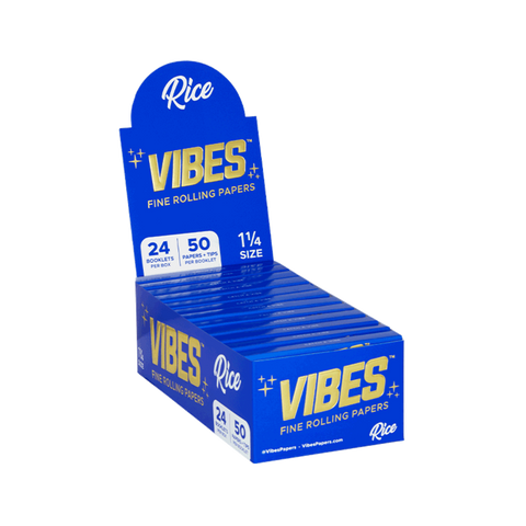 VIBES 1 1/4 Papers (RICE)