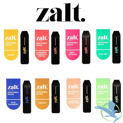 Zalt Disposable (1 Pcs)