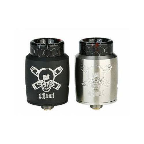 Blitz Enterprises Ghoul BF 22mm RDA
