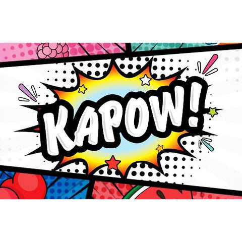 KAPOW! Salt 30ml