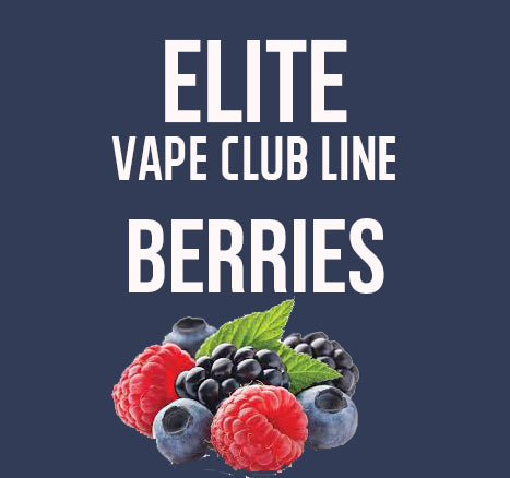 Elite Vape Club Ejuice