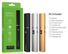 AIRIS 8- MULTI-USE VAPORIZER