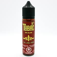 Tobac No 7 Pipe Blend