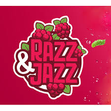 Razz and Jazz 60mL