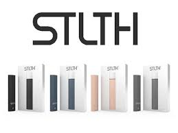 STLTH Device Only