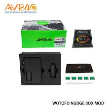 Wotofo Nudge Box