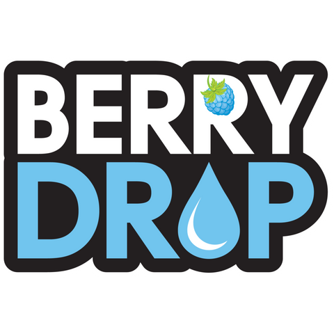 Berry Drop 60mL