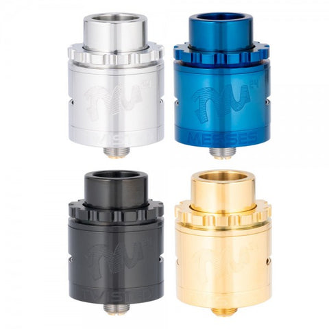 Twisted Messes TM24 Pro-Series RDA