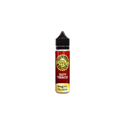 Tasty Tobacco Gold Seal 60mL