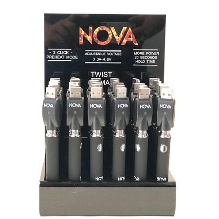 Nova Twist 650 MAh Battery
