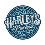 Harley's Parlour eJuice- 60ml