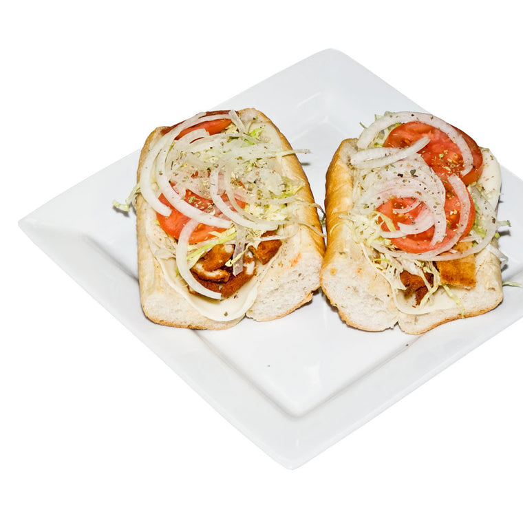 Luigi's Pizza and Pasta of North Hills - Glenside PA. Chicken Cutlet Hoagie, pickup or delivery.