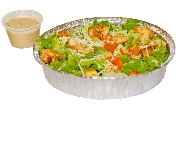Luigi's Pizza and Pasta of North Hills - Glenside PA. Family Sized Caesar Salad, pickup or delivery.