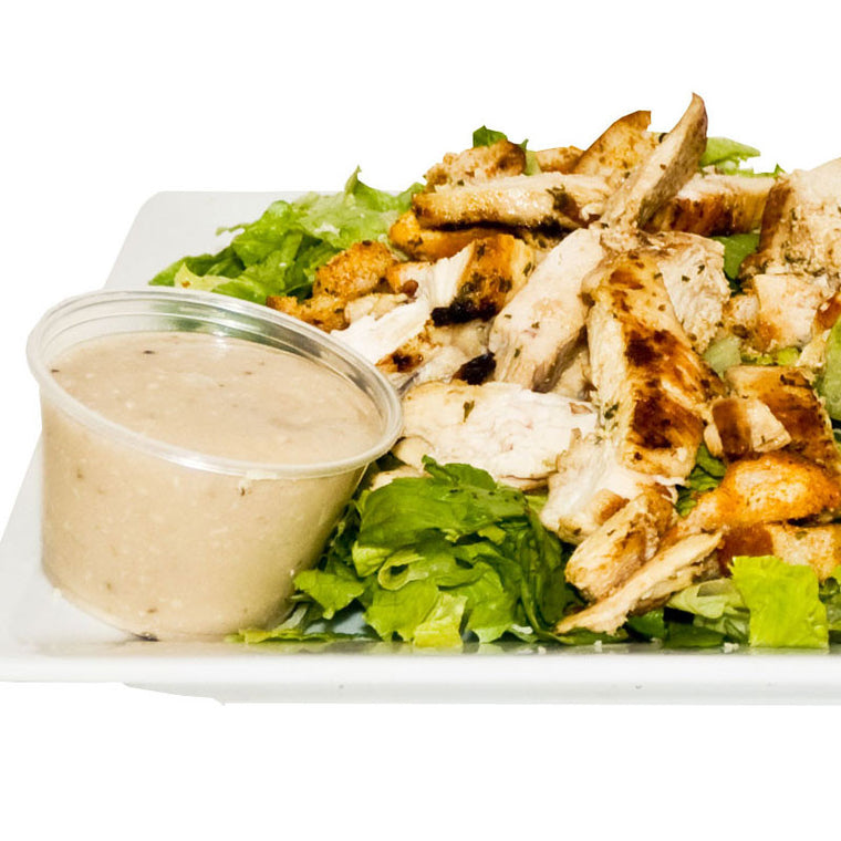 Luigi's Pizza and Pasta of North Hills - Glenside PA. Grilled Chicken Caesar Salad, pickup or delivery.