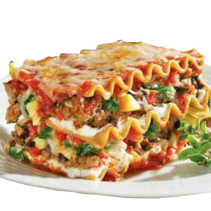 Luigi's Pizza and Pasta of North Hills - Glenside PA.  Family Sized Lasagna Italian Dinner, pickup or delivery.
