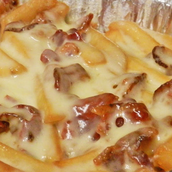 Luigi's Pizza and Pasta of North Hills - Glenside PA. Mega Fries, pickup or delivery.