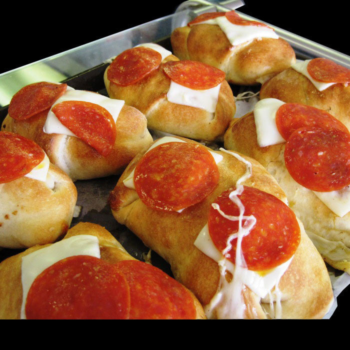 Luigi's Pizza and Pasta of North Hills - Glenside PA. Pepperoni Roll, pickup or delivery.