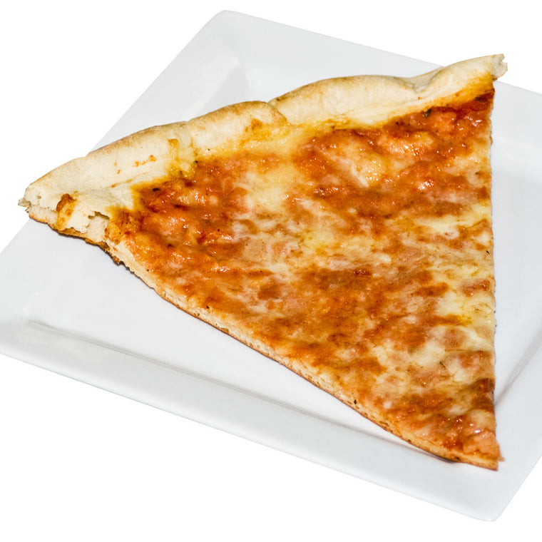Luigi's Pizza and Pasta of North Hills - Glenside PA. Plain Cheese Pizza by the Slice, pickup or delivery.
