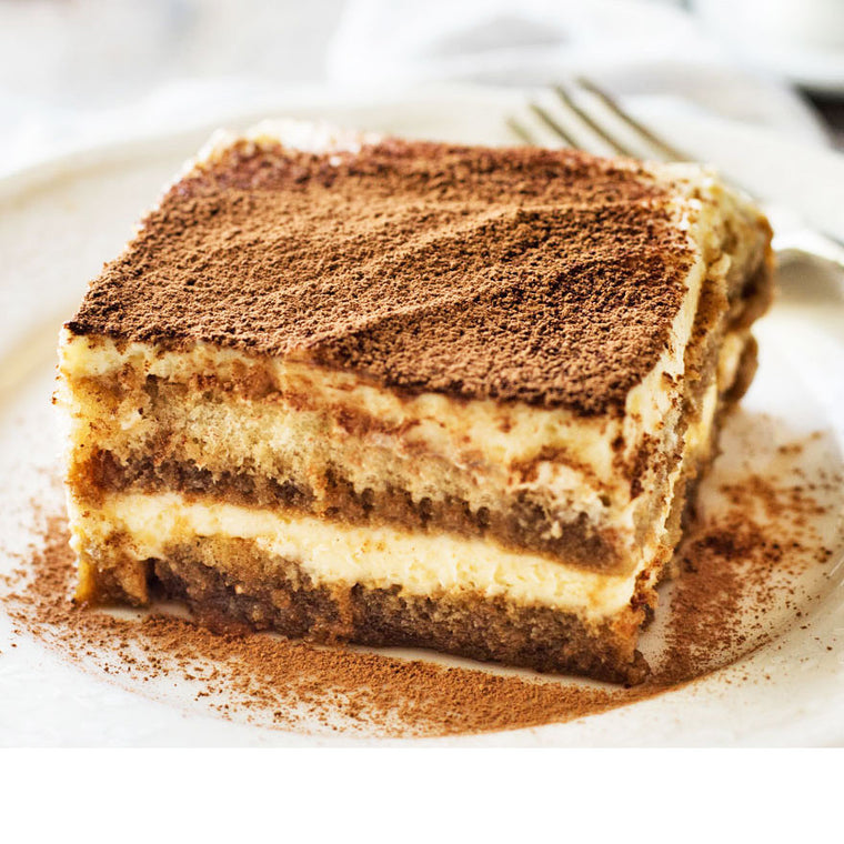 Luigi's Pizza and Pasta of North Hills - Glenside PA. Tiramisu, pickup or delivery.