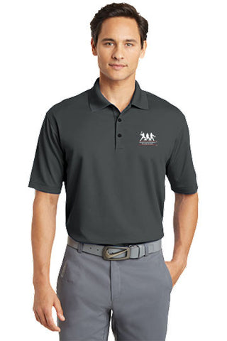 Nike Golf - Dri-FIT Micro Piqué Sport Polo