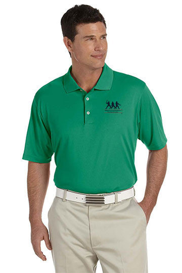 Adidas Golf - Men's climalite® Short-Sleeve Piqué Polo