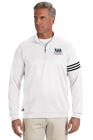 Adidas - Climalite® 3-Stripes Pullover