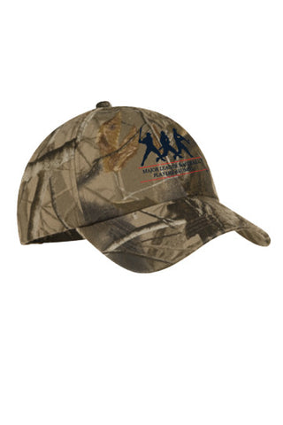Pro Camouflage Series Cap - Youth