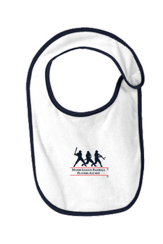 Infant Terry Bib
