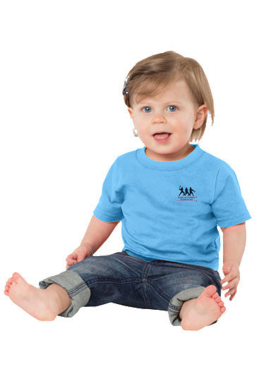 Infant 5.4-oz 100% Cotton T-Shirt
