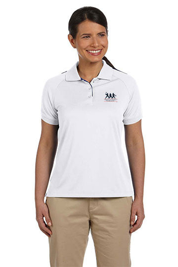 Devon & Jones - Dri-Fast Advantage ColorblockMesh Polo