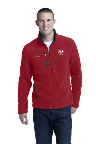 Eddie Bauer - Full-Zip Fleece Jacket