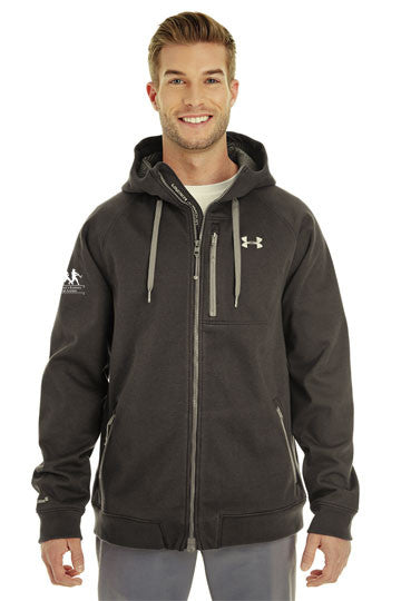 Under Armour - Coldgear Infrared Dobson Softshell Jacket