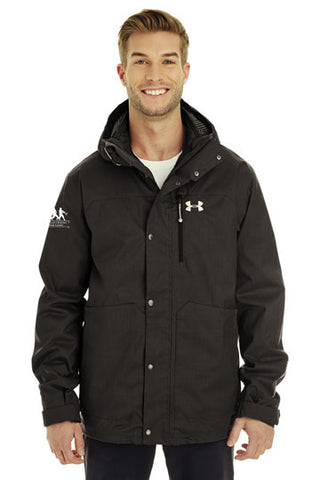 Under Armour - Storm ColdGear® Infrared Porter 3-in-1