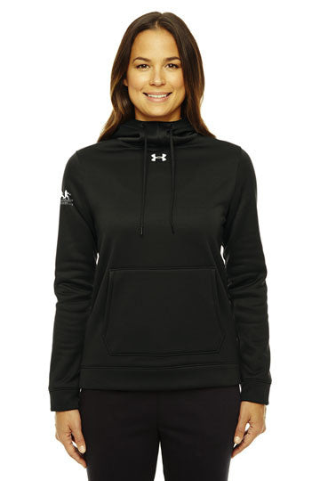 Under Armour - Storm Armour® Fleece Hoodie