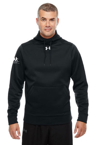 Under Armour Men's Storm Armour® Fleece Hoodie