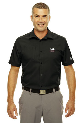 Under Armour - Ultimate Short Sleeve Buttondown