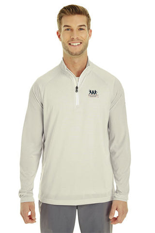 Under Armour - Corp Stripe Quarter-Zip