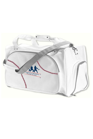 Baseball Duffel Bag