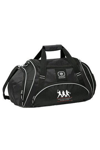 Ogio - Crunch Duffel Bag