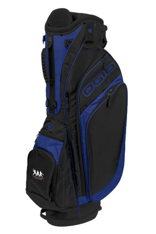 Ogio - XL (Xtra-Light) Golf Stand Bag