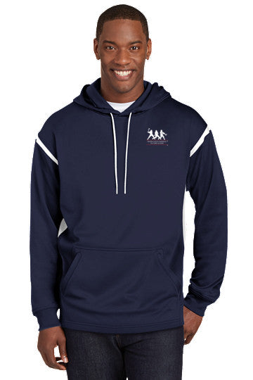 Sport-Tek - Fleece Hooded Sweatshirt